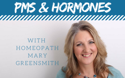 Homeopathy for PMS and Hormones with Mary Greensmith